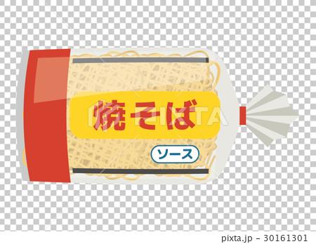 焼そば【食材・シリーズ】 30161301