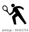 テニス 30161714