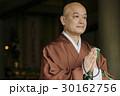 寺 住職 お坊さんの写真 30162756