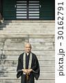 寺 寺院 人物の写真 30162791