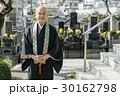 墓 人物 男性の写真 30162798