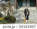 住職 お坊さん 寺の写真 30162807