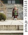 寺 寺院 人物の写真 30163318