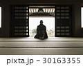 寺 住職 人物の写真 30163355