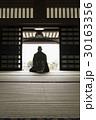 寺 住職 人物の写真 30163356