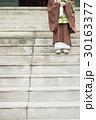 人物 男性 僧侶の写真 30163377