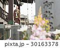 寺 寺院 人物の写真 30163378