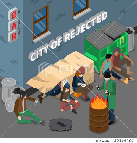 a description of the compositions of the homeless population Undomiciled urban populations is presented, and its utili- ty is illustrated through  a description ofthe literal home- less of chicago the homeless in the chicago.