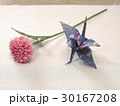 折り鶴 夢の通ひ路(ゆめのかよいじ) 30167208