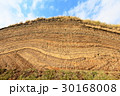 千波地層断面 地層大切断面 地層の写真 30168008
