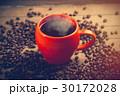 カップ コップ コーヒーの写真 30172028