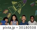 Rocket Launch Growth Happiness Generation Enjoyment 30180508