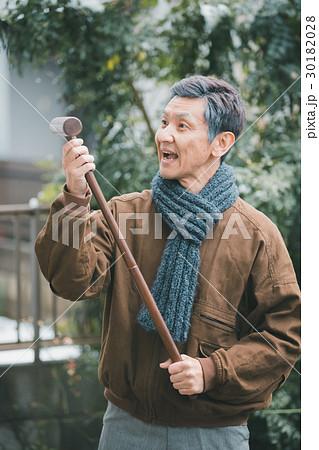 aged man 30182028