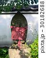 昆陽寺の観音菩薩石像-4 30182688