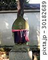 昆陽寺の観音菩薩石像-5 30182689