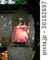 昆陽寺の観音菩薩石像-6 30182697