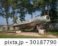カンボジア シェムリアップ戦争博物館 戦闘機 30187790
