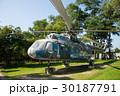 カンボジア シェムリアップ戦争博物館 ヘリコプター 30187791