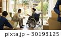 シニア 車椅子 引越し 30193125