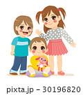 Cute Siblings 30196820