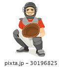 Baseball Catcher 30196825