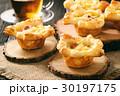 ベーコン チーズ ミニの写真 30197175