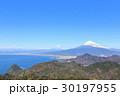 富士山 富士 冬の写真 30197955