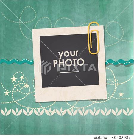 Photo frame birthday 30202987