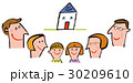 家族と家 30209610