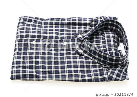 Men shirtの写真素材 [30211874] - PIXTA