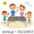 ベクター イメージ 家族のイラスト 30214853