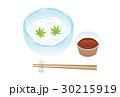 素麺 30215919