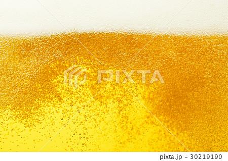 ビールのクローズアップ 30219190
