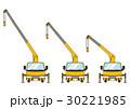 ユニック車 30221985