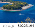 御浜岬 海 春の写真 30223194