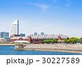 横浜 赤レンガ倉庫 赤レンガパークの写真 30227589