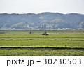 風景 伊賀上野 春の写真 30230503