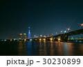 福岡市の夜景 30230899