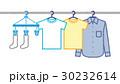 洗濯物 30232614