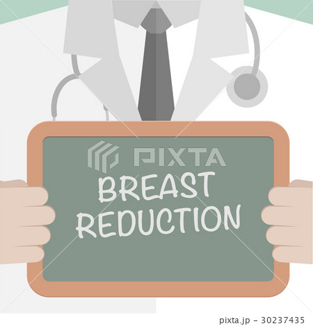 Medical Board Breast Reduction 30237435