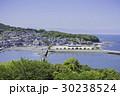 佐賀県 太良町の風景  (竹崎城址展望台から見た風景) 30238524