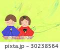 子供の初めての作品/幼稚園・保育所お絵かき、工作 30238564