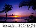 南国ビーチ 30248474
