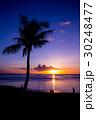 南国ビーチ 30248477