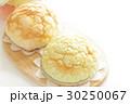 メロンパン パン 洋食の写真 30250067