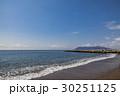 海 津軽海峡 青空の写真 30251125