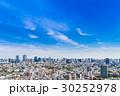 都市風景 東京タワー 都市の写真 30252978