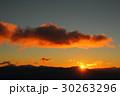 初日の出  中央アルプス空木岳より 30263296