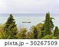 黒海 ボート 船の写真 30267509
