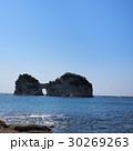 円月島 30269263